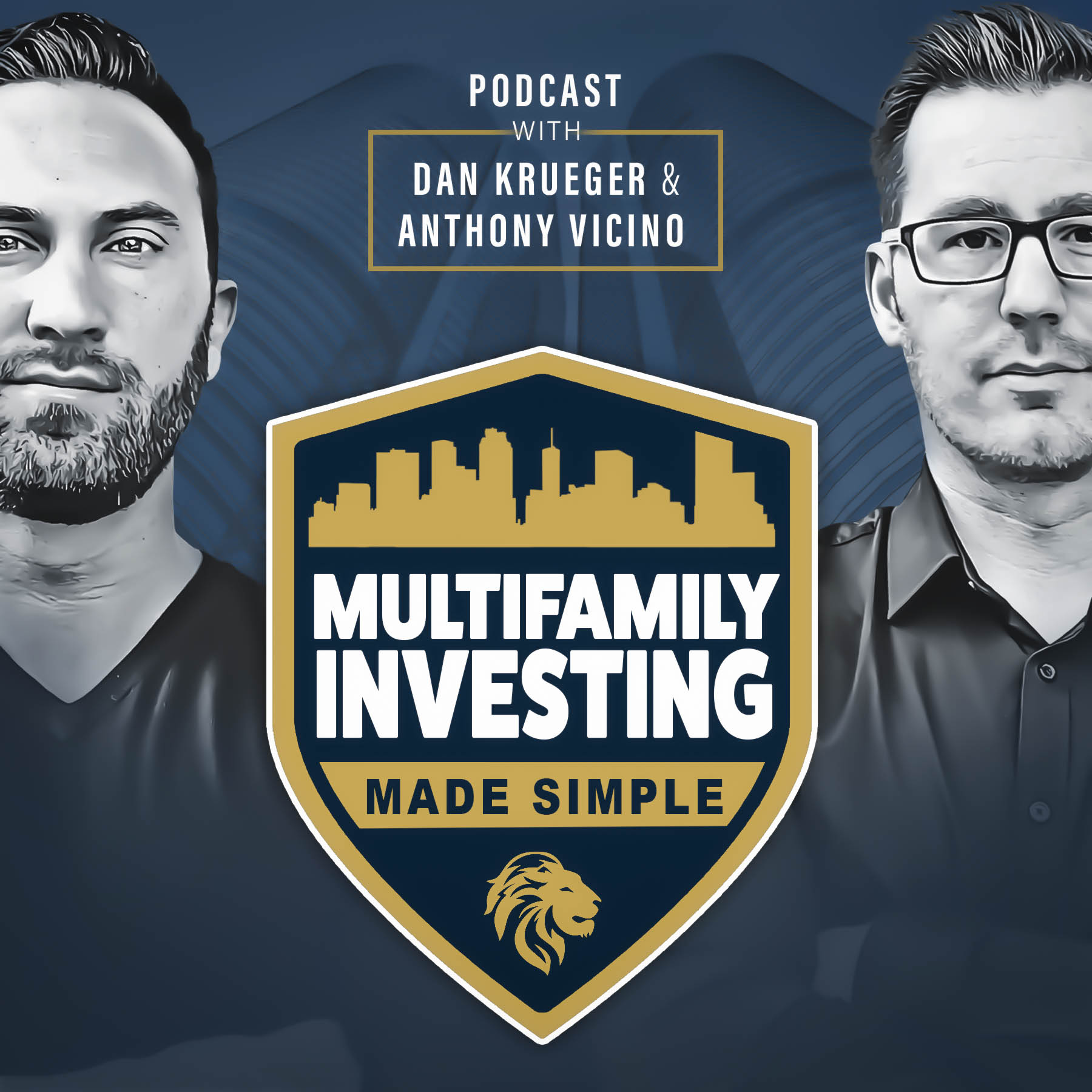 multifamily investing made simple podcast with invictus capital