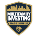 multifamily investing made simple logo